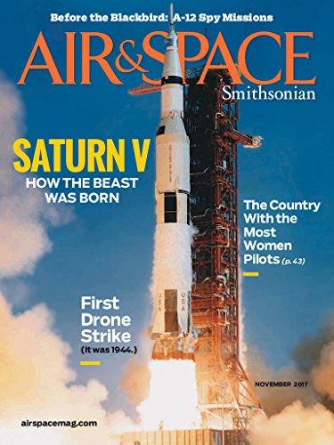 Air & Space Magazine - Engineer Magazine