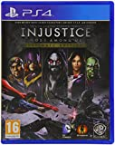 Injustice: Gods Among Us Ultimate Edition [Importación Inglesa]