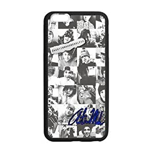 Diy Yourself Custom Classic Austin Mahone Collage cell phone case cover Laser Technology for iphone 5 5s Designed by qbxn0ws1ToD HnW Accessories