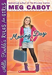 Moving Day (Allie Finkle's Rules for Girls, Book 1)