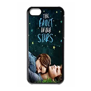 OKAY.John Green Book,the fault in our stars phone Case Cover For Iphone 5c ZDI104181