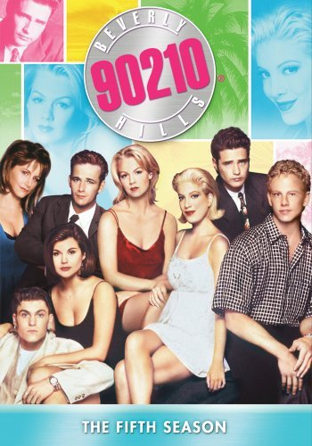 90210 season 5 - 8