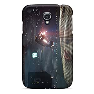 Excellent Design Blade Runner Case Cover For Galaxy S4 by runtopwell