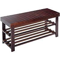 Amazon Com Storage Benches Home Amp Kitchen