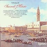 Vivaldi: Sacred Music Vol.3