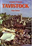 Front cover for the book Around and About Tavistock by Chips Barber
