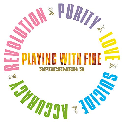 Playing With Fire (Spacemen 3 Vinyl)