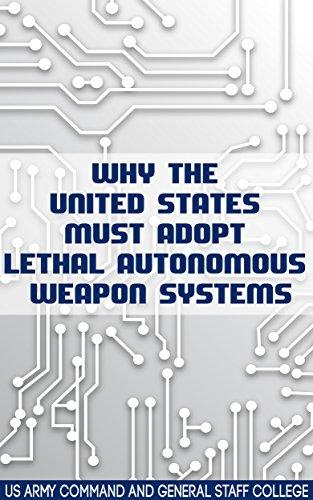 military robotics - 3