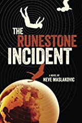 The Runestone Incident (The Incident Series) by Neve Maslakovic (2014-02-11)