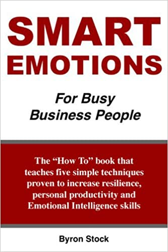 Amazon in: Buy Smart Emotions for Busy Business People Book