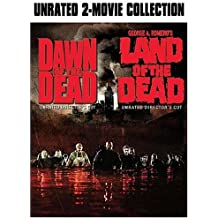 DAWN OF THE DEAD/LAND OF THE D