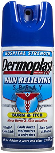 Dermoplast Pain Relieving Spray 2 75 oz product image