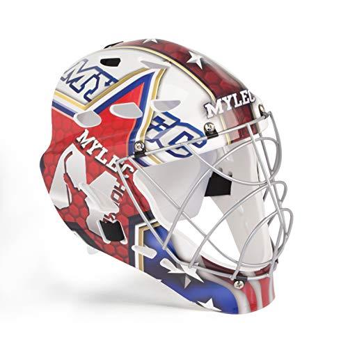 (Mylec MK3 Goalie Mask -USA)