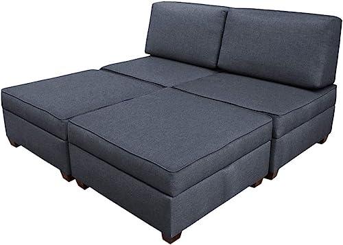 Duobed Sofa Bed