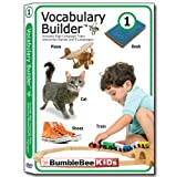 Bumblebee Kids Vocabulary Builder 1
