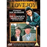 Lovejoy: Complete Series 4 [DVD] [1993] by Ian McShane