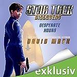 Gegen die Zeit (Star Trek: Discovery 1)   David Mack