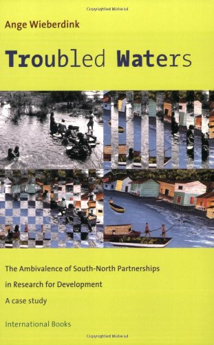 Troubled Waters: The Ambivalence of South–North Partnerships in Research for Development—A Case Study