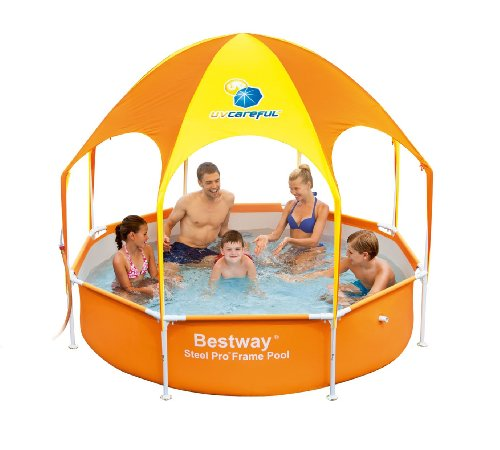 Best inflatable swimming pool