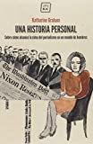img - for Una historia personal book / textbook / text book