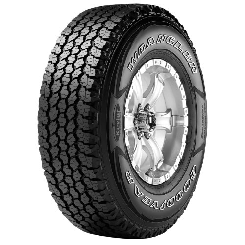 used 265 70 17 tires - 5