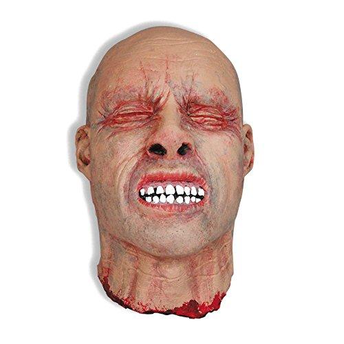 Head Halloween Prop Severed - Forum Novelties Grimacing Cut Off Head