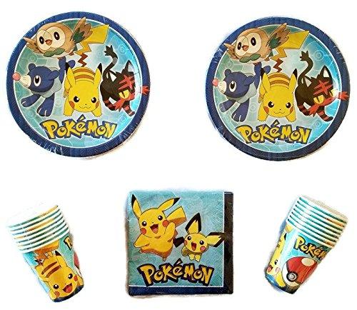 Pokemon Party Bundle 9