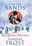 The Bite Before Christmas, Lynsay Sands and Jeaniene Frost, 0062014072