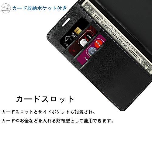 LG V30+ L-01K / JOJO L-02K / isai V30+ LGV35 ケース 手帳型