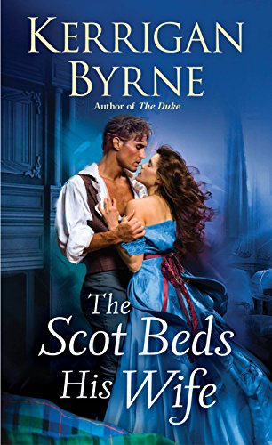 The Scot Beds His Wife (Victorian Rebels)