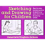 Sketching and Drawing for Children (Perigee)