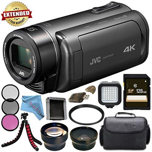10X Optical Zoom Waterproof Camera - 7