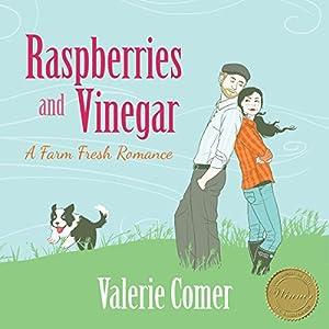 Raspberries and Vinegar Audiobook