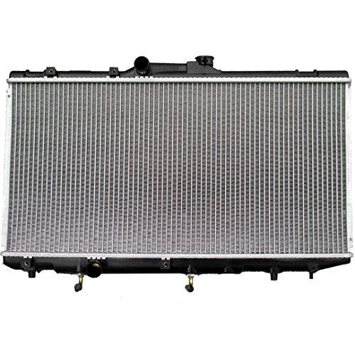 1993 dx radiator - 7