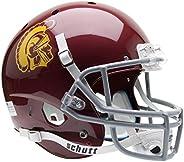 Schutt NCAA USC Trojans Replica XP Helmet