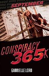 September (Conspiracy 365)