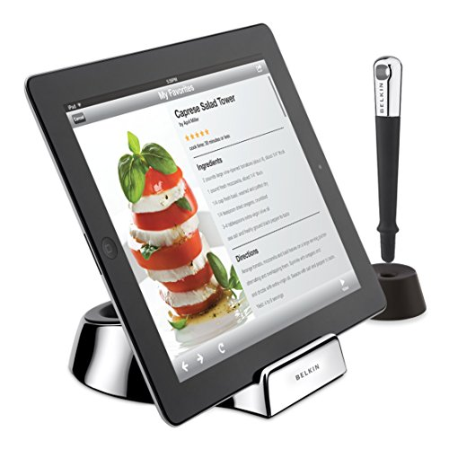 Belkin Kitchen Stand and Wand / Stylus for Tablets by Belkin