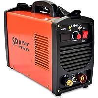 Cortadora de Plasma Inverter 40 amp hasta 12mm Corte de plasma Soldador Inverter