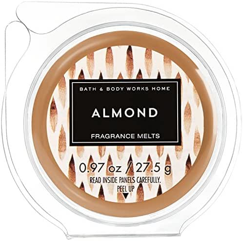 Bath & Body Works Wax Home Fragrance Melt Almond