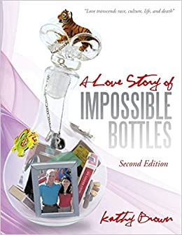 Book A Love Story of Impossible Bottles