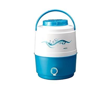 60bdfdbb5c Buy Milton Kool Musafir Insulated Water Jug, 7.5L (Blue) Online at ...