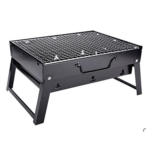trailer barbecue pit - 2