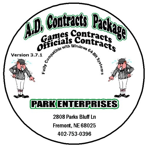 (A.D. Contracts Package for Windows)