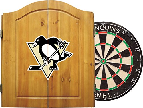 Imperial Officially Licensed Cabinet Dartboard