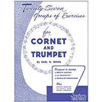 27 Groups of Exercises: Trumpet