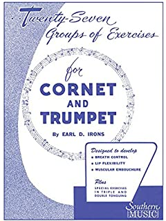 Arbans complete conservatory method for trumpet cornet or eb 27 groups of exercises trumpet fandeluxe Image collections