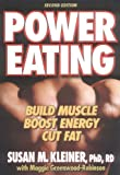 Power Eating, Susan M. Kleiner and Maggie Greenwood-Robinson, 0736038531