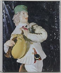 Meissener Porzellan Mit Bergmannsmotiven Im 18 Jahrhundert Amazon