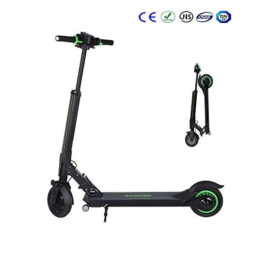 Zhixing E1 Scooter Eléctrico Patinete electrico 300 W Adulto ...