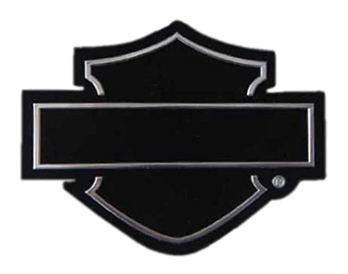 Amazon Harley Davidson Blank Bar Shield Pvc Microfiber